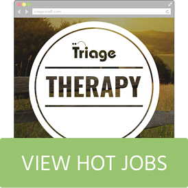 therapy hot jobs cta