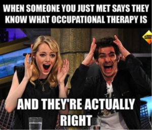occupational therapy memes