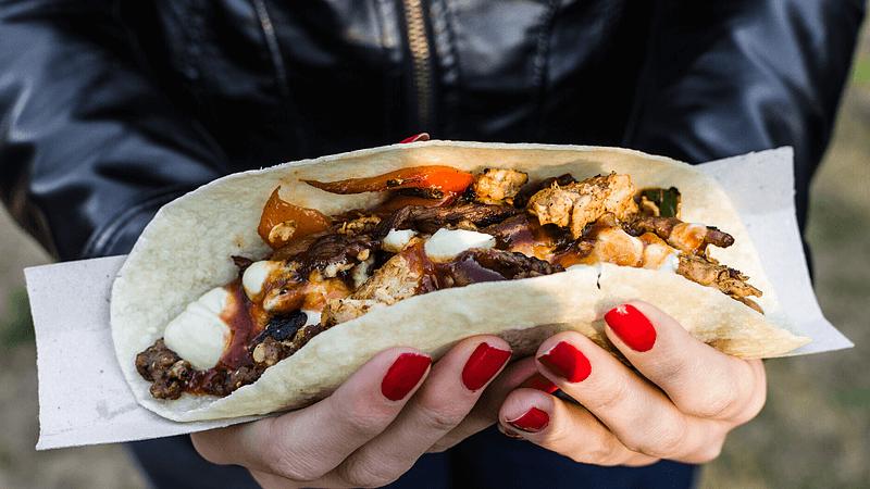 Oakland Street Tacos