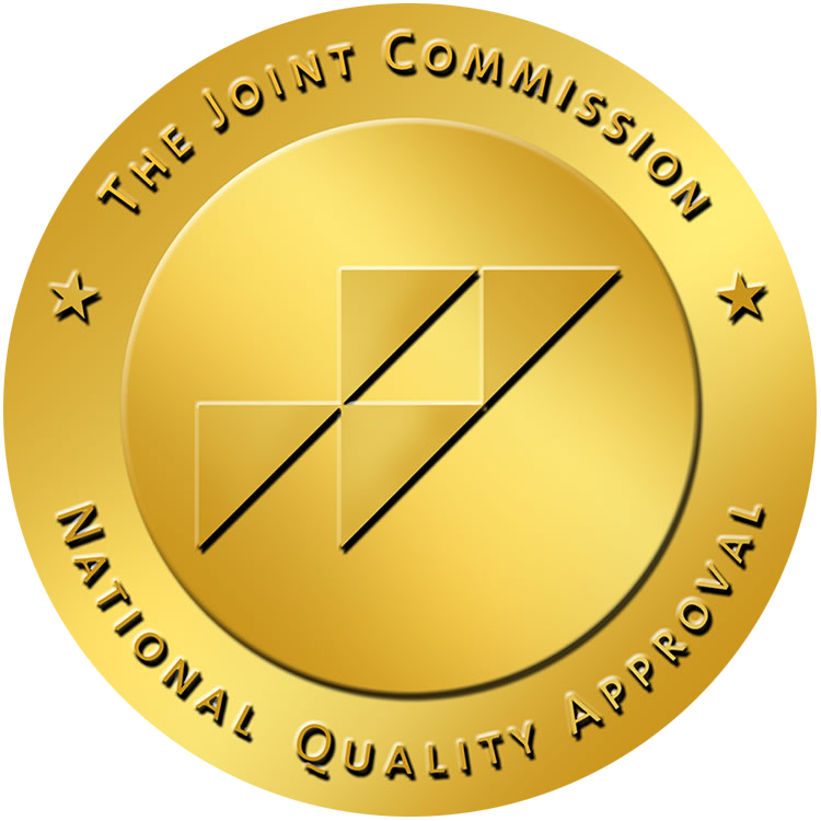 The Joint Commission - National Quality Approval Seal